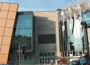 Drake Circus Shopping Centre, Plymouth