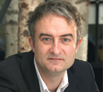 Charles Holland, director at London-based architect Fat