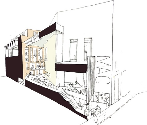 Architecture Drawing Mac