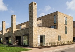 the Stirling Prize-winning Accordia development