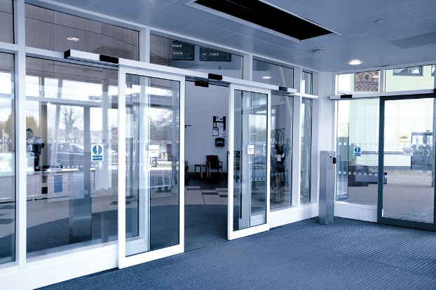 Cpd 16 2013 safety rules for automatic doors features for Pocket screens sliding doors