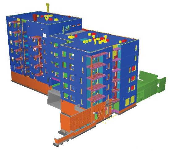 BIMsight Wholemodel we 550 CPD 2012 Module 3: Introduction to BIM