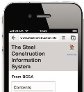 Find a steel contractor app