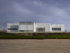 Turner Contemporary, Kent by David Chipperfield Architects