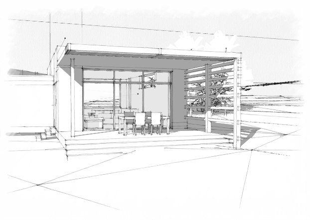 Self sufficient perth eco house gets go ahead news for Self sufficient house plans