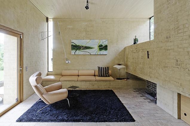 House b e m ller norway by knut hjeltnes arkitekter for Arkitekt design home