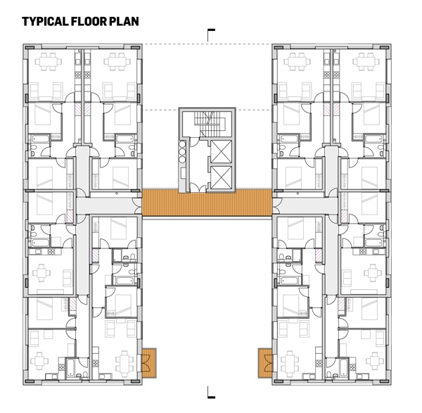 Interior design symbols for floor plans joy studio for Cube house design layout plan