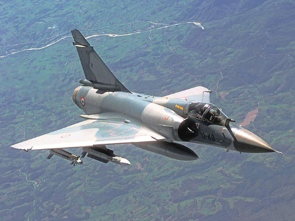 The Dassault Mirage 2000 is a French multirole, single-engine fourth-generation jet fighter manufactured by Dassault Aviation