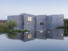 The Hepworth Wakefield, Wakefield by David Chipperfield Architects