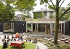 AY Architects' Montpelier Community Nursery