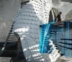 Architecture student shows 2013: Oxford Brookes School of Architecture