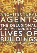 Architectural Agents book cover