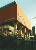 Brixton Recreation Centre