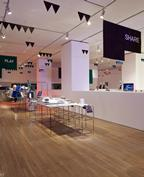 Brit Insurance design awards exhibition by David Kohn
