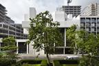 Basil Spence's Salters' Hall in the City of London - transformation by dMFK