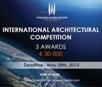 Jacques Rougerie Foundation Competition