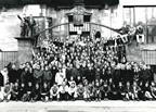 Glasgow School of Art 1996. Are you in this photo? If so, email Ellis.Woodman@ubm.com