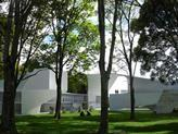 Steven Holl Univeristy of Colombia