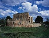 Astley Castle, Nuneaton, Warwickshire by Witherford Watson Mann