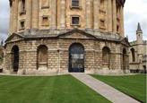 Radcliffe Camera - proposed new south entrance