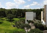 Maison L, Ile de France by Christian Pottgiesser - Architecture Possibles