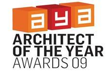 Architect of the Year Awards 2009