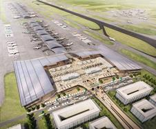 Gatwick Airport by Farrells