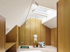 Garden House by Hayhurst & Co