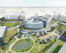 New Papworth Hospital