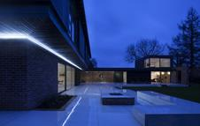 Millbrook House Cardiff by Loyn and Co