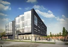 Manchester Science Park BDP
