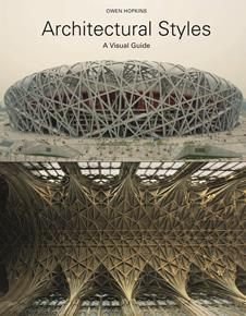 Architectural Styles book cover