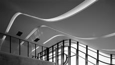 Pierresvives building, Montpellier by Zaha Hadid Architects