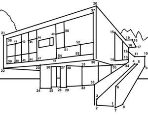 Dot to dot results  September   Features   Building Design