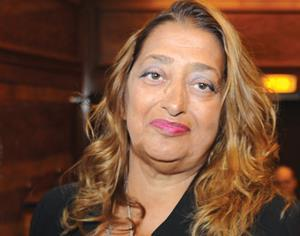 Zaha Hadid frontrunner to buy London's Design Museum