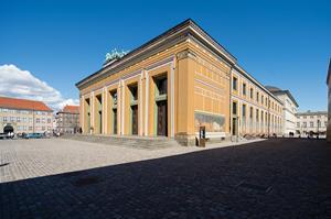 Craig Hamilton S Inspiration Thorvaldsens Museum By Mg