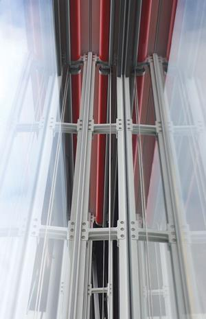 Cladding Renzo Piano S Shard Technical Building Design