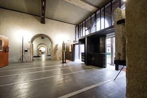 Castelvecchio is a knockout opinion building design - Interior design verona ...
