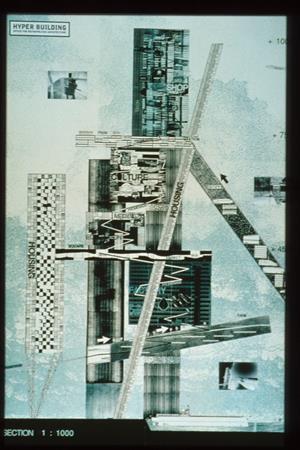 Top 10 Unbuilt Towers Bangkok Hyperbuilding By Oma