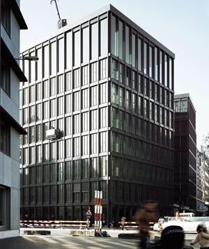 Beyond Babel The Work Of Swiss Architect Peter M 228 Rkli