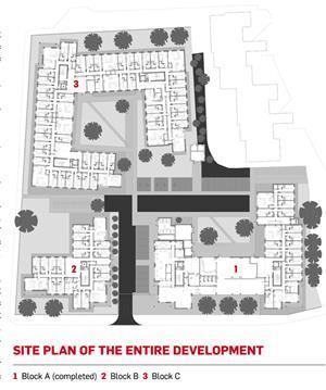 Meeting The Student Deadline Technical Building Design