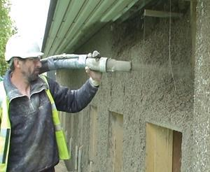 Grow Your Own Insulation Technical Building Design