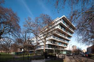 City Of Westminster College By Schmidt Hammer Lassen