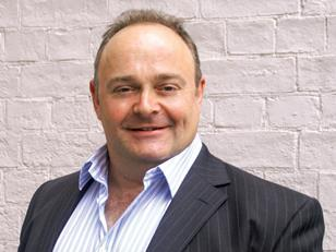 Richard Waterhouse, chief executive of RIBA Enterprises