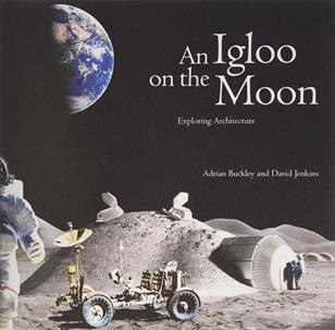 igloo on moon book cover