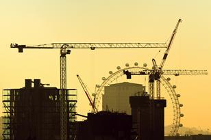 New dawn for UK architecture and construction