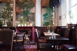 The Island Queen, Islington