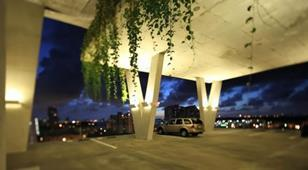video still: Herzog & de Meuron Miami car park