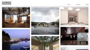 Carmody Groarke website