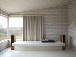 Life House - Ty Bywyd - the latest Living Architecture House designed by John Pawson